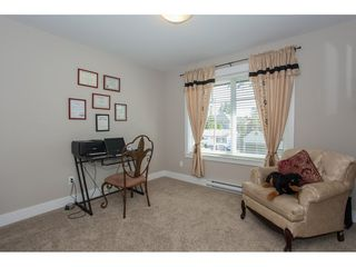 "Photo 18: 23 6929 142 Street in Surrey: East Newton Townhouse for sale in ""Redwood"" : MLS®# R2110945"