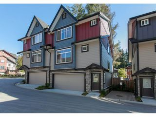 "Photo 19: 23 6929 142 Street in Surrey: East Newton Townhouse for sale in ""Redwood"" : MLS®# R2110945"