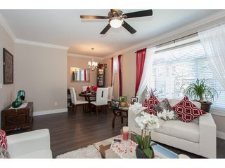 "Photo 6: 23 6929 142 Street in Surrey: East Newton Townhouse for sale in ""Redwood"" : MLS®# R2110945"