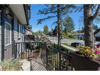 "Photo 9: 23 6929 142 Street in Surrey: East Newton Townhouse for sale in ""Redwood"" : MLS®# R2110945"