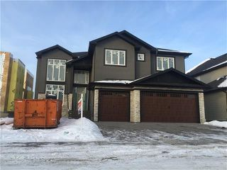 Photo 7: 321 RAINBOW FALLS Way: Chestermere House for sale : MLS®# C4085418