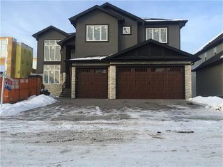 Photo 2: 321 RAINBOW FALLS Way: Chestermere House for sale : MLS®# C4085418