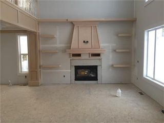 Photo 4: 321 RAINBOW FALLS Way: Chestermere House for sale : MLS®# C4085418