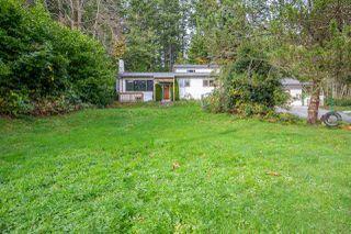 Main Photo: 9158 SUNSHINE COAST Highway in Halfmoon Bay: Halfmn Bay Secret Cv Redroofs House for sale (Sunshine Coast)  : MLS®# R2116756