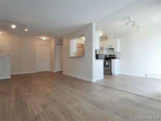 Photo 2: 206 894 Vernon Ave in VICTORIA: SE Swan Lake Condo for sale (Saanich East)  : MLS®# 744994