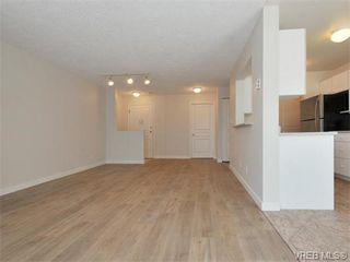 Photo 3: 206 894 Vernon Ave in VICTORIA: SE Swan Lake Condo for sale (Saanich East)  : MLS®# 744994
