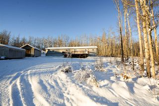 Photo 19: 13326 HIGHLEVEL Crescent: Charlie Lake Manufactured Home for sale (Fort St. John (Zone 60))  : MLS®# R2126238