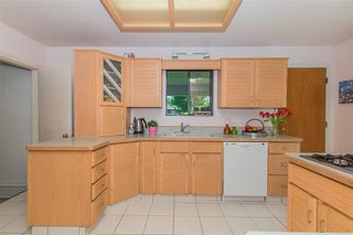 Photo 7: 1071 RUTHINA Avenue in North Vancouver: Canyon Heights NV House for sale : MLS®# R2128888