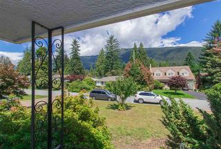 Photo 3: 1071 RUTHINA Avenue in North Vancouver: Canyon Heights NV House for sale : MLS®# R2128888