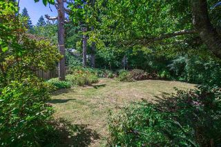 Photo 20: 1071 RUTHINA Avenue in North Vancouver: Canyon Heights NV House for sale : MLS®# R2128888