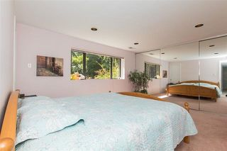 Photo 13: 1071 RUTHINA Avenue in North Vancouver: Canyon Heights NV House for sale : MLS®# R2128888