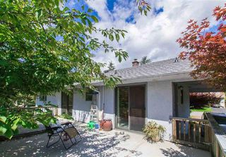 Photo 18: 1071 RUTHINA Avenue in North Vancouver: Canyon Heights NV House for sale : MLS®# R2128888