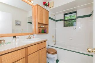 Photo 12: 1071 RUTHINA Avenue in North Vancouver: Canyon Heights NV House for sale : MLS®# R2128888