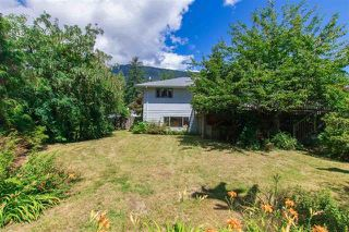 Photo 19: 1071 RUTHINA Avenue in North Vancouver: Canyon Heights NV House for sale : MLS®# R2128888