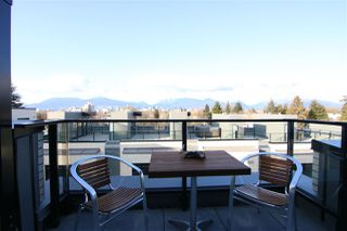 """Photo 18: 4 593 W KING EDWARD Avenue in Vancouver: Cambie Townhouse for sale in """"KING EDWARD GREEN"""" (Vancouver West)  : MLS®# R2140920"""
