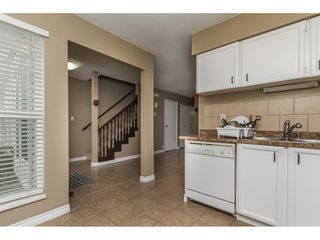 "Photo 5: 143 32550 MACLURE Road in Abbotsford: Abbotsford West Townhouse for sale in ""Clearbrook Village"" : MLS®# R2141277"