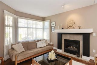 """Photo 3: 25 15450 ROSEMARY HEIGHTS Crescent in Surrey: Morgan Creek Townhouse for sale in """"Carrington"""" (South Surrey White Rock)  : MLS®# R2152032"""