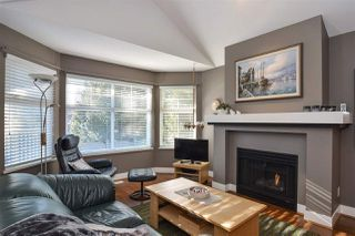 """Photo 10: 25 15450 ROSEMARY HEIGHTS Crescent in Surrey: Morgan Creek Townhouse for sale in """"Carrington"""" (South Surrey White Rock)  : MLS®# R2152032"""