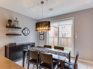 Photo 7: 41 Klemscott Road in Brampton: Northwest Brampton House (2-Storey) for sale : MLS®# W3750528