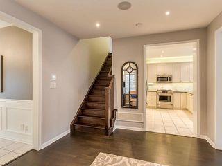 Photo 8: 41 Klemscott Road in Brampton: Northwest Brampton House (2-Storey) for sale : MLS®# W3750528