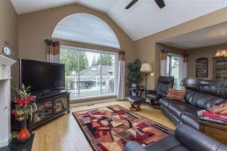 "Photo 6: 33 4001 OLD CLAYBURN Road in Abbotsford: Abbotsford East Townhouse for sale in ""Cedar Springs"" : MLS®# R2166092"