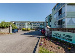 "Photo 2: 116 31850 UNION Street in Abbotsford: Abbotsford West Condo for sale in ""Fernwood Manor"" : MLS®# R2169437"