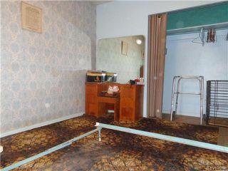 Photo 6: 263 Olive Street in Winnipeg: St James Residential for sale (5F)  : MLS®# 1713880