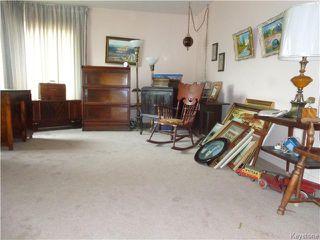 Photo 4: 263 Olive Street in Winnipeg: St James Residential for sale (5F)  : MLS®# 1713880