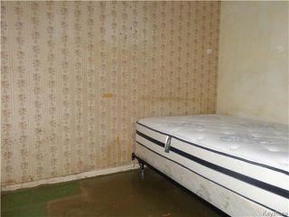 Photo 7: 263 Olive Street in Winnipeg: St James Residential for sale (5F)  : MLS®# 1713880