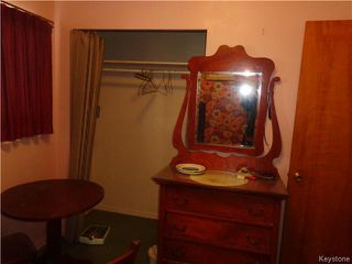 Photo 8: 263 Olive Street in Winnipeg: St James Residential for sale (5F)  : MLS®# 1713880