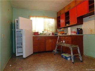 Photo 5: 263 Olive Street in Winnipeg: St James Residential for sale (5F)  : MLS®# 1713880