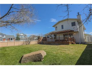 Photo 6: 208 Wood Valley Bay SW: Calgary House for sale : MLS®# c4113660