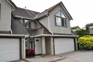 "Main Photo: 15 20888 MCKINNEY Avenue in Maple Ridge: Northwest Maple Ridge Townhouse for sale in ""Westside Village"" : MLS®# R2177859"