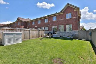 Photo 18: 61 Hanson Crescent in Milton: Scott House (2-Storey) for sale : MLS®# W3846164
