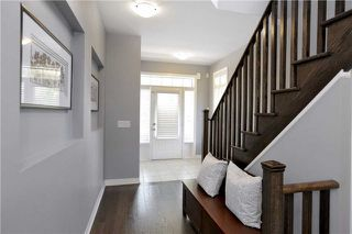 Photo 3: 61 Hanson Crescent in Milton: Scott House (2-Storey) for sale : MLS®# W3846164