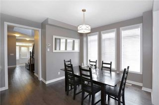 Photo 4: 61 Hanson Crescent in Milton: Scott House (2-Storey) for sale : MLS®# W3846164