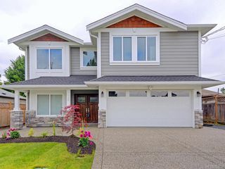 Photo 1: 3035 Orillia St in VICTORIA: SW Gorge Single Family Detached for sale (Saanich West)  : MLS®# 763632