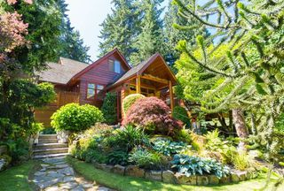 Main Photo: 12662 28 Avenue in Surrey: Crescent Bch Ocean Pk. House for sale (South Surrey White Rock)  : MLS®# R2185973