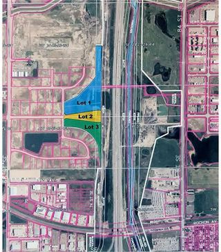 Main Photo: 10710 74 Street SE in Calgary: East Shepard Industrial Land for sale : MLS®# C4131424