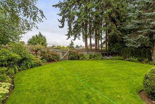 Photo 19: 14089 COLDICUTT Avenue: White Rock House for sale (South Surrey White Rock)  : MLS®# R2196667