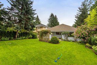 Photo 20: 14089 COLDICUTT Avenue: White Rock House for sale (South Surrey White Rock)  : MLS®# R2196667
