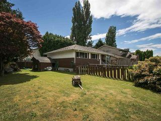 Photo 3: 9880 SOUTHGATE Place in Richmond: South Arm House for sale : MLS®# R2199158