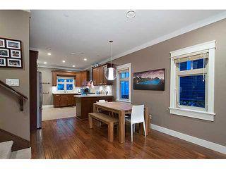 Photo 5: 2922 W 5TH AV in Vancouver: Kitsilano Condo for sale (Vancouver West)  : MLS®# V1097229