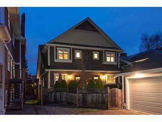 Photo 16: 2922 W 5TH AV in Vancouver: Kitsilano Condo for sale (Vancouver West)  : MLS®# V1097229