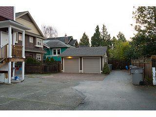 Photo 7: 2922 W 5TH AV in Vancouver: Kitsilano Condo for sale (Vancouver West)  : MLS®# V1097229