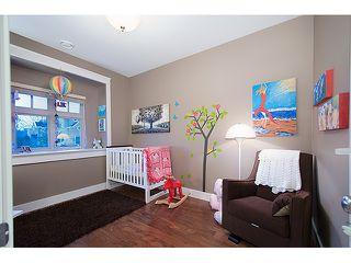 Photo 14: 2922 W 5TH AV in Vancouver: Kitsilano Condo for sale (Vancouver West)  : MLS®# V1097229