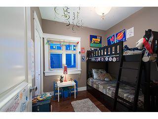 Photo 15: 2922 W 5TH AV in Vancouver: Kitsilano Condo for sale (Vancouver West)  : MLS®# V1097229