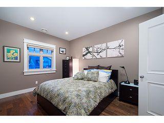 Photo 12: 2922 W 5TH AV in Vancouver: Kitsilano Condo for sale (Vancouver West)  : MLS®# V1097229