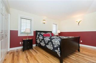 Photo 9: 1335 Fraser Road in Winnipeg: South St Vital Residential for sale (2M)