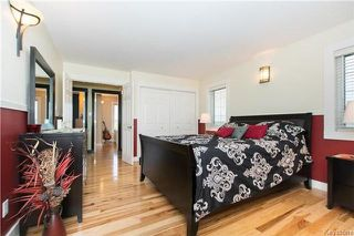Photo 10: 1335 Fraser Road in Winnipeg: South St Vital Residential for sale (2M)